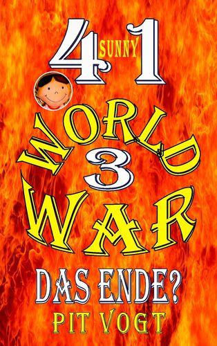 Sunny - World War 3