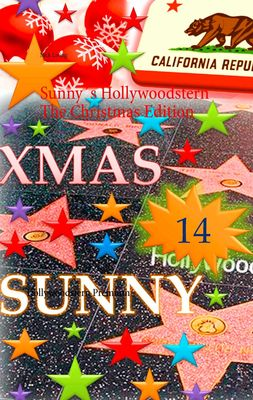 Sunny's Hollywoodstern The Christmas Edition