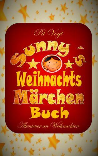 Sunny´s Weihnachts-Märchen-Buch