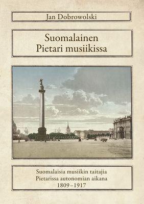 Suomalainen Pietari musiikissa