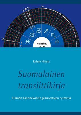 Suomalainen transiittikirja