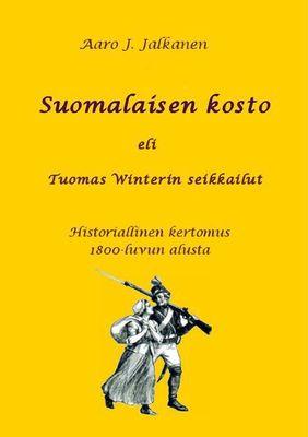 Suomalaisen kosto eli Tuomas Winterin seikkailut