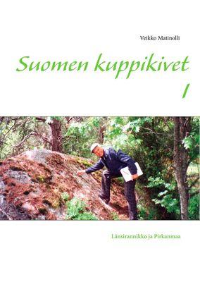Suomen kuppikivet I
