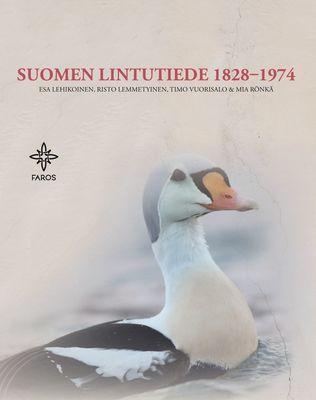 Suomen lintutiede 1828-1974