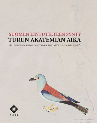 Suomen lintutieteen synty