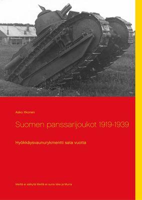 Suomen panssarijoukot 1919-1939
