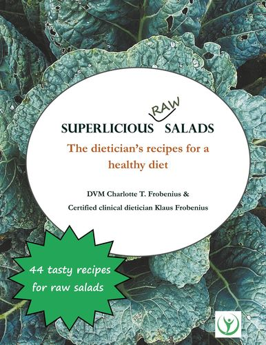 Superlicious  Raw Salads