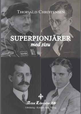 Superpionjärer med sisu