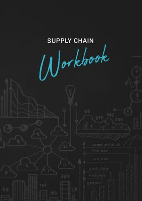 Supply Chain Workbook