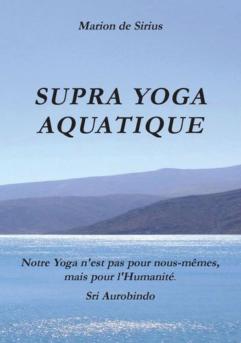 Supra Yoga Aquatique