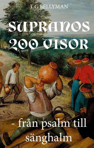 Supranos 200 visor
