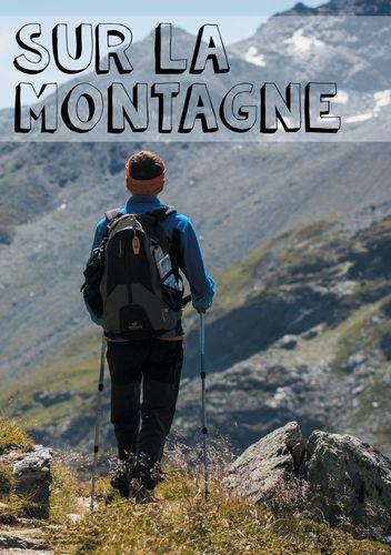 Sur la Montagne II