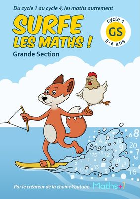 Surfe les Maths !
