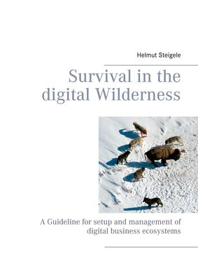 Survival in the digital Wilderness