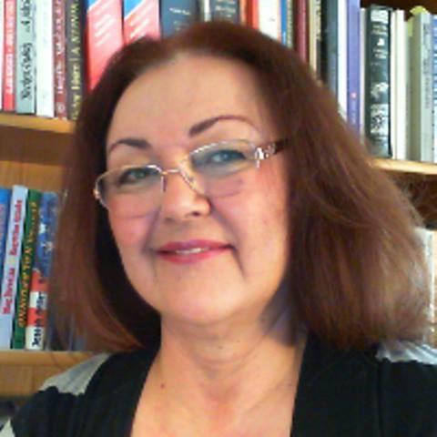 Susanna Király
