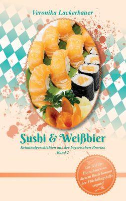 Sushi & Weißbier