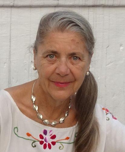 Suzanne Gaede