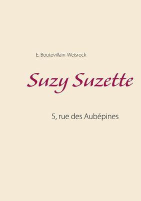 Suzy Suzette