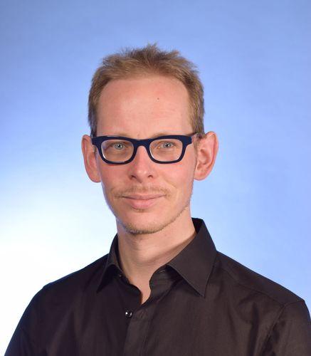 Sven Hinz