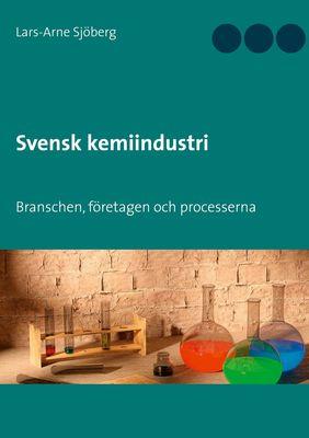 Svensk kemiindustri