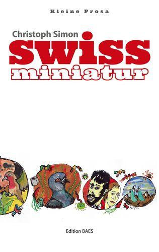Swiss Miniatur