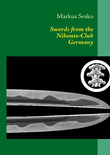 Swords from the Nihonto-Club Germany