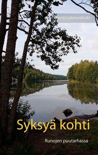 SYKSYÄ KOHTI