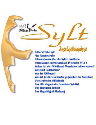 SYLT - Inselgeheimnisse