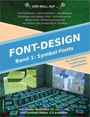 Symbol-Fonts erstellen