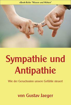 Sympathie und Antipathie