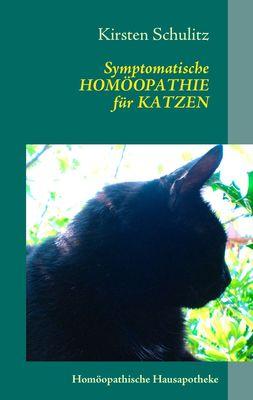 Symptomatische Homöopathie für Katzen