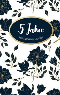 Tagebuch - 5 Jahre