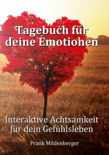 Tagebuch für deine Emotionen