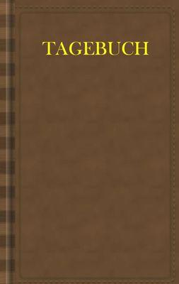 Tagebuch (Notizbuch)