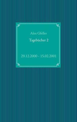 Tagebücher 2