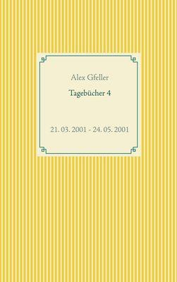 Tagebücher 4
