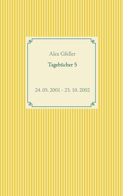 Tagebücher 5