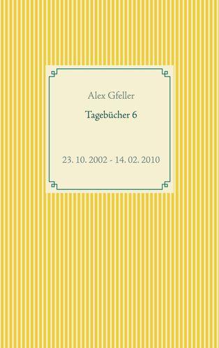 Tagebücher 6