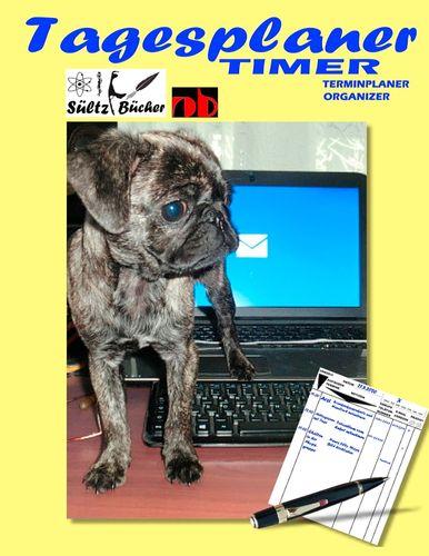 Tagesplaner - Timer - Terminplaner - Organizer