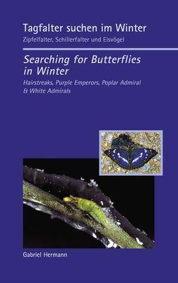Tagfalter suchen im Winter / Searching for Butterflies in Winter