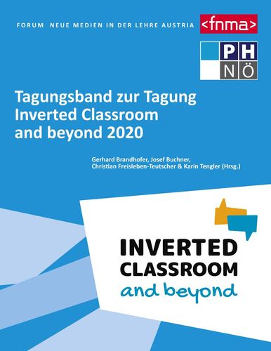 Tagungsband zur Tagung Inverted Classroom and beyond 2020