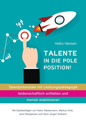 Talente in die Pole Position