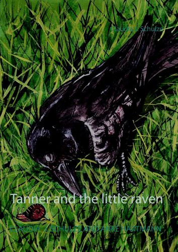 Tanner and the little raven
