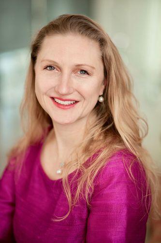Tanya Schindelin