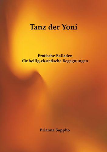 Tanz der Yoni