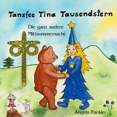 Tanzfee Tina Tausendstern
