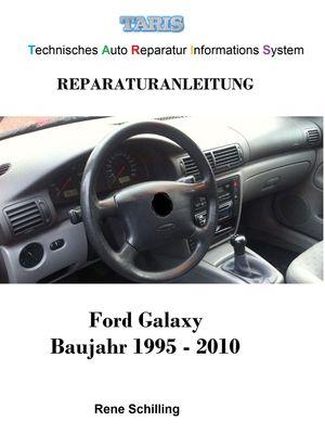 Taris Reparaturanleitung Galaxy