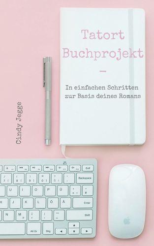 Tatort Buchprojekt