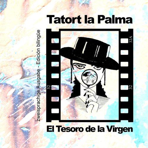 Tatort La Palma - bilingual