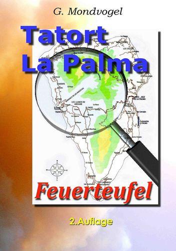 Tatort La Palma